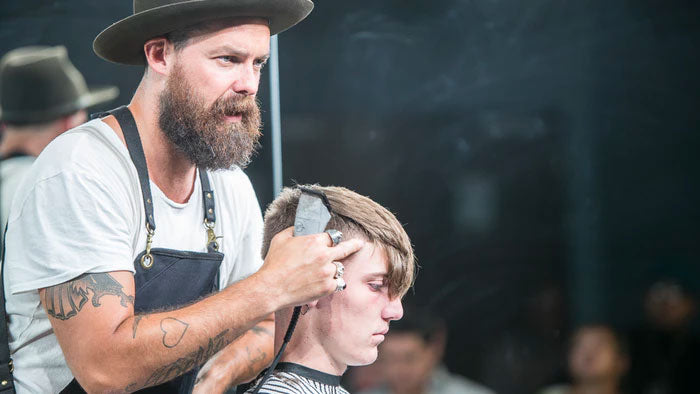 Enroll in barber classes with educators from Victory Barber