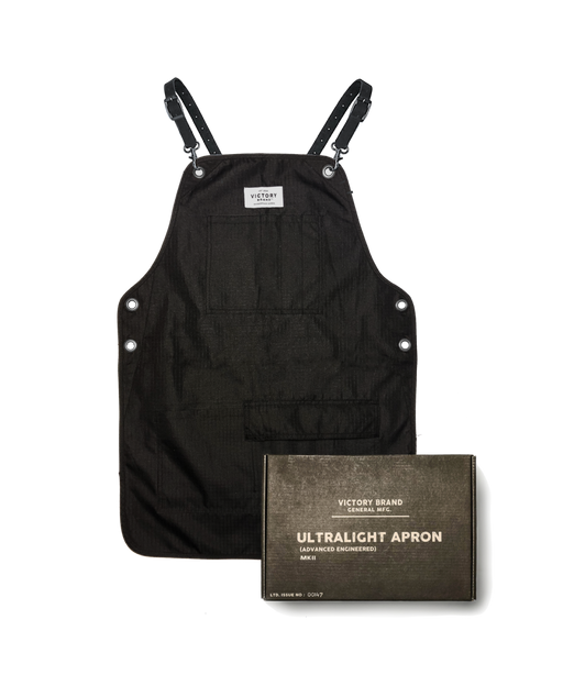 ULTRALIGHT APRON MKII