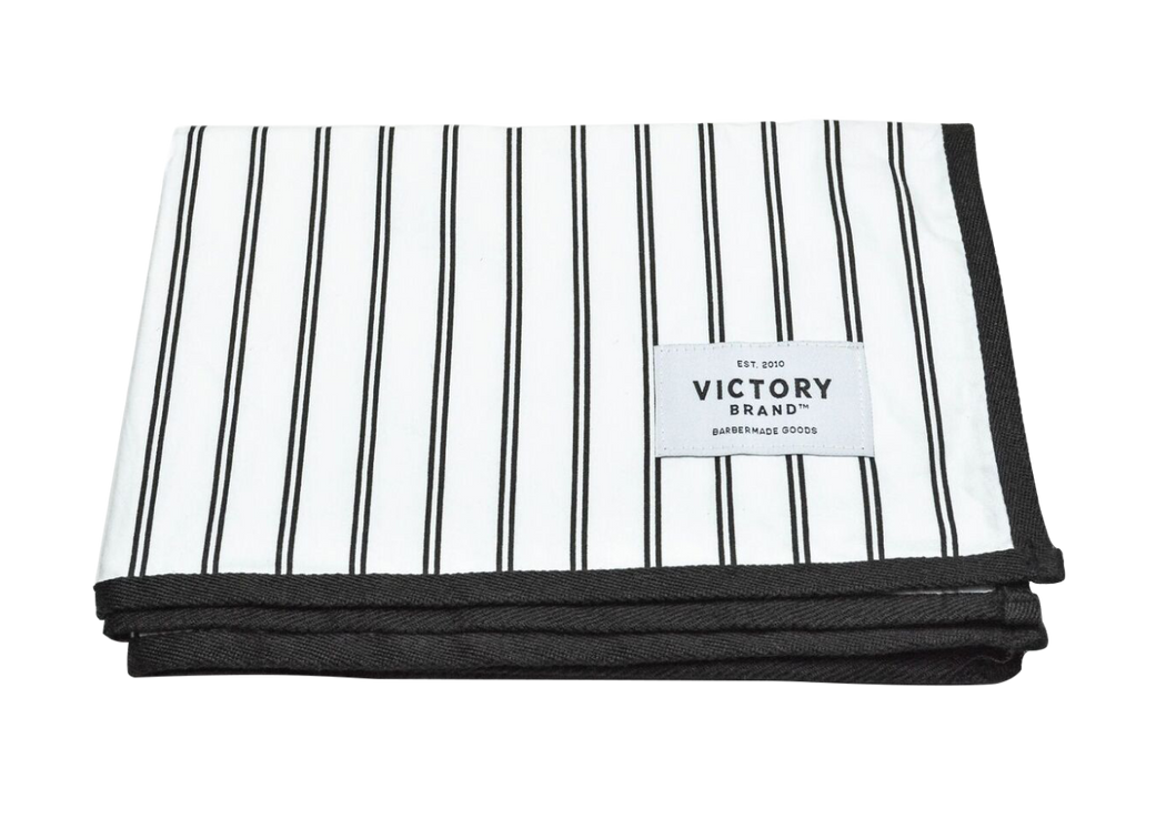 Victory Barber & Brand Deluxe Cutting Cape