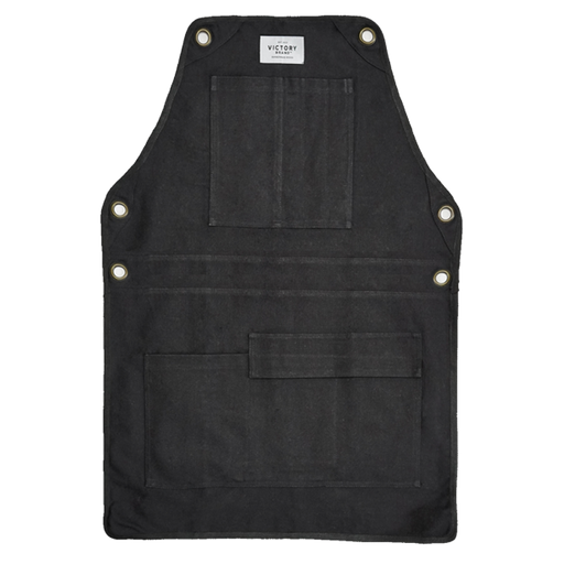 Classic Apron by Victory Barber & Brand for hairstylists and barbers