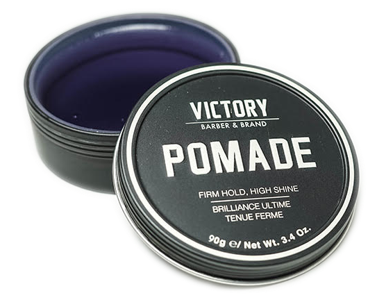 Victory Barber & Brand Pomade