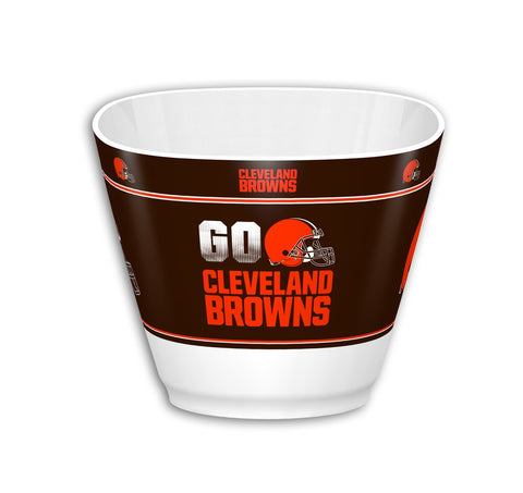 NFL Cleveland Browns MVP Party Bowl