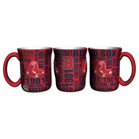 Boston Red Sox 17oz Spirit Mug