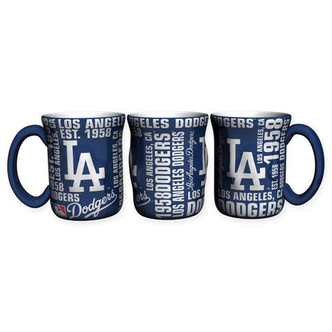 Los Angeles Dodgers 17oz Spirit Mug