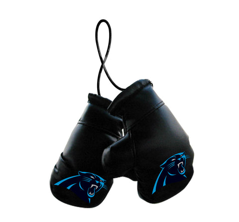 NFL CAROLINA PANTHERS MINI GLOVES - 97328 - 023245973281