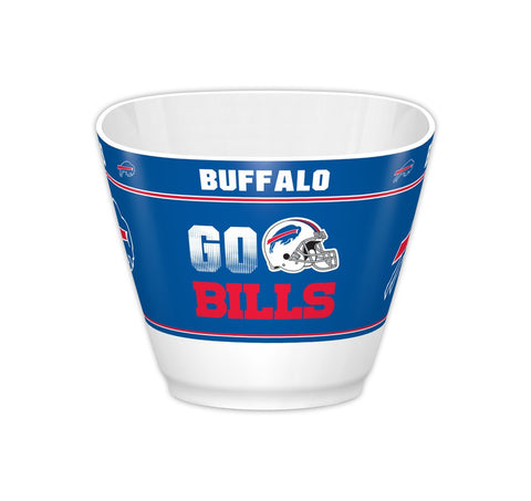 NFL Buffalo Bills MVP Party Bowl