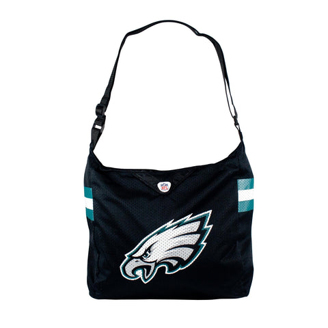 Philadelphia Eagles Team Jersey Tote