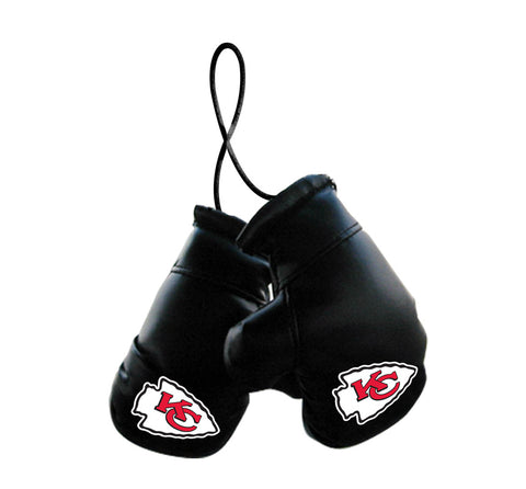 NFL KANSAS CITY CHIEFS MINI GLOVES - 97325 - 023245973250