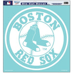 Boston Red Sox Decal 18x18 Die Cut