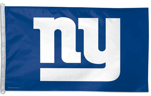 New York Giants Flag 3x5