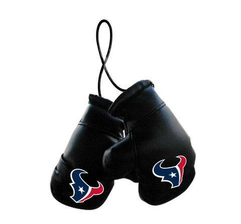 NFL HOUSTON TEXANS MINI GLOVES - 97363 - 023245973632