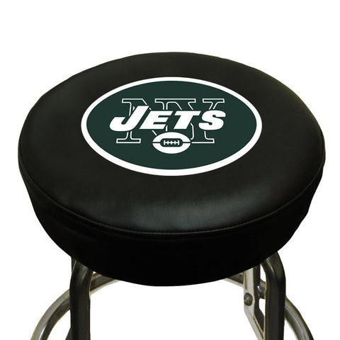 NFL New York Jets Bar Stool Cover