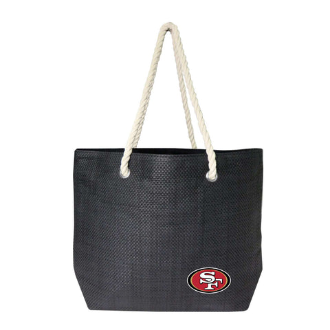 San Francisco 49ers Rope Tote (Alt 2016)