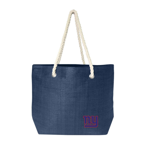 New York Giants Rope Tote (Alt 2016)