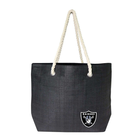 Oakland Raiders Rope Tote (Alt 2016)