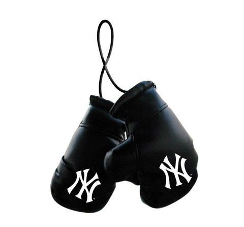 MLB New York Yankees Mini Gloves