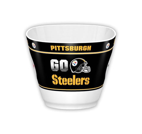 PITTSBURGH STEELERS MVP PARTY BOWL