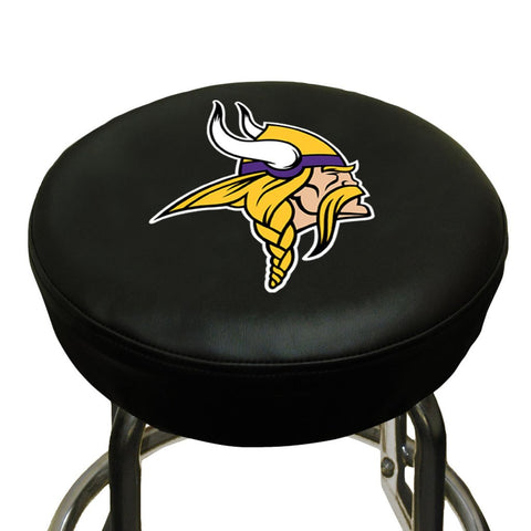 NFL Minnesota Vikings Bar Stool Cover