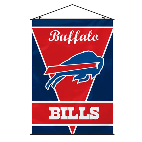 NFL Buffalo Bills Wall Banner
