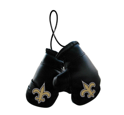 NFL NEW ORLEANS SAINTS MINI GLOVES - 97326 - 023245973267