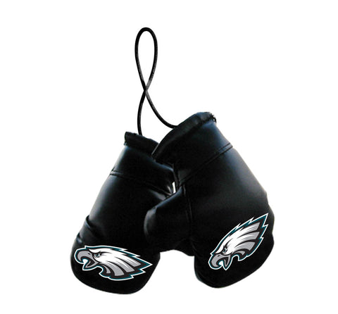 NFL PHILADELPHIA EAGLES MINI GLOVES - 97317 - 023245973175