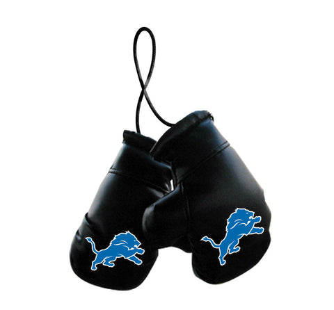 NFL DETROIT LIONS MINI GLOVES - 97321 - 023245973212