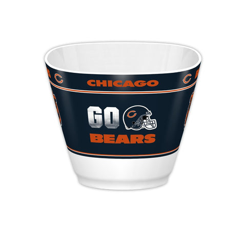NFL Chicago Bears MVP Party Bowl