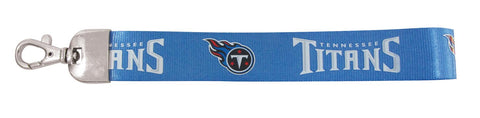 Tennessee Titans Lanyard - Wristlet
