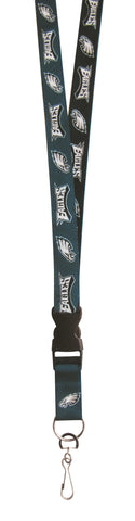 Philadelphia Eagles Lanyard Two Tone Style