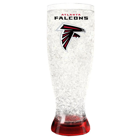 ATLANTA FALCONS FLARED PILSNER  16-OZ.