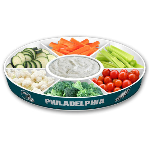 PHILADELPHIA EAGLES PARTY PLATTER