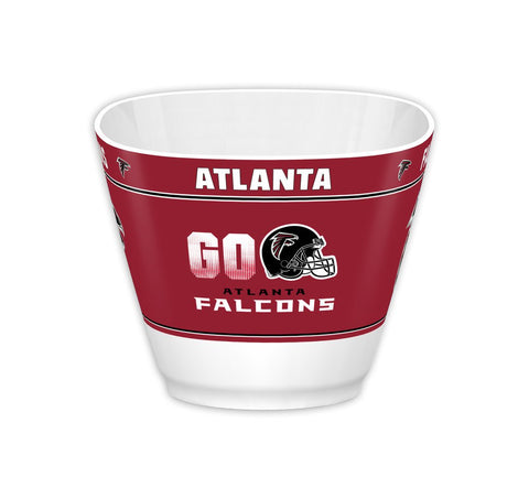 NFL Atlanta Falcons MVP Party Bowl
