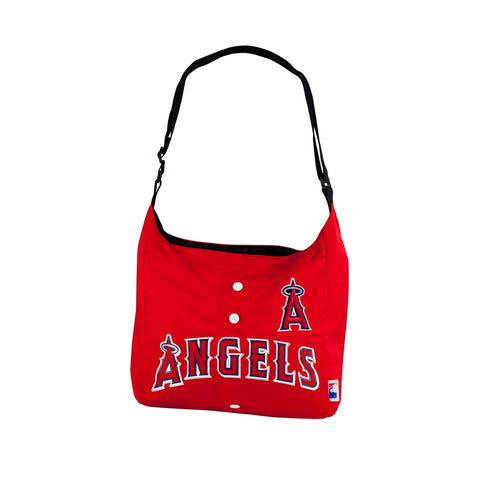 Los Angeles Angels Team Jersey Tote