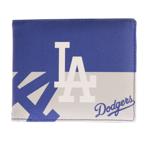Los Angeles Dodgers Bi-Fold Wallet