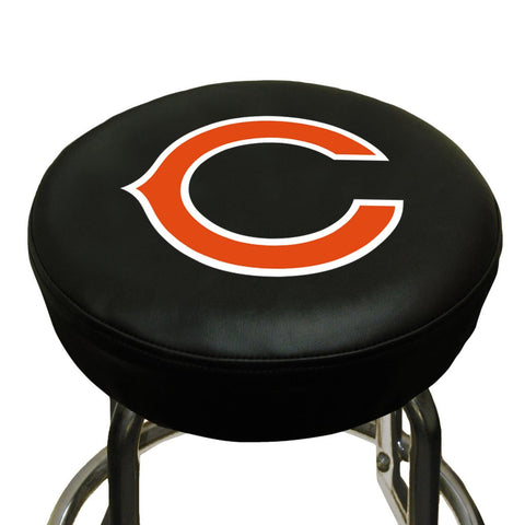 NFL Chicago Bears Official Bar Stool Cover