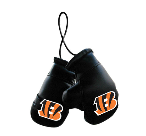 NFL CINCINNATI BENGALS MINI GLOVES - 97318 - 023245973182