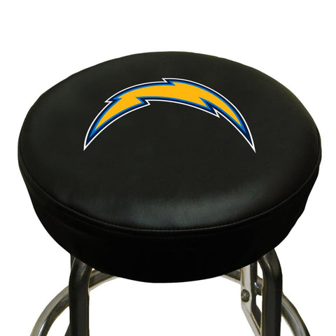NFL Los Angeles Chargers Bar Stool Cover