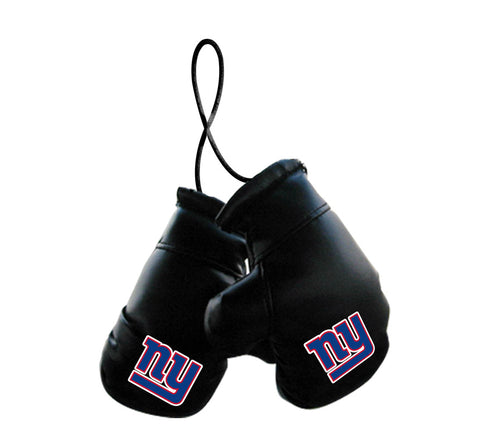 NFL NEW YORK GIANTS MINI GLOVES - 97375 - 023245973755