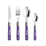 Minnesota Vikings Flatware Set 16 Piece