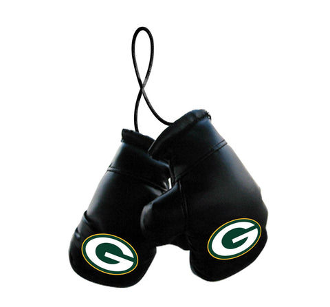 NFL GREEN BAY PACKERS MINI GLOVES - 97316 - 023245973168