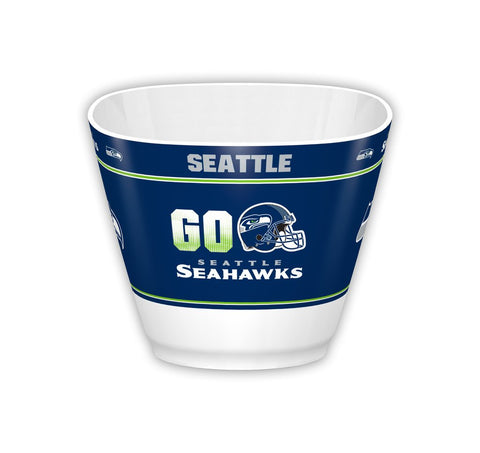 SEATTLE SEAHAWKS MVP PARTY BOWL