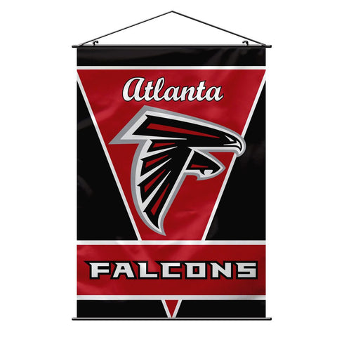 NFL Atlanta Falcons Wall Banner