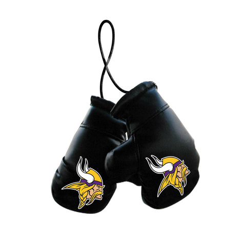 NFL MINNESOTA VIKINGS MINI GLOVES - 97335 - 023245973359