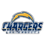 Los Angeles Chargers Auto Emblem Color Alternate Logo