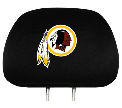 Washington Redskins Headrest Covers