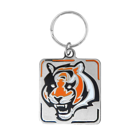 Cincinnati Bengals Pet Collar Charm