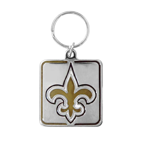 New Orleans Saints Pet Collar Charm