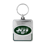 New York Jets Pet Collar Charm