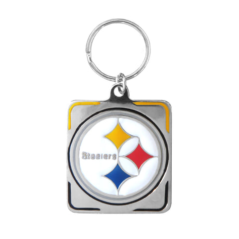 Pittsburgh Steelers Pet Collar Charm