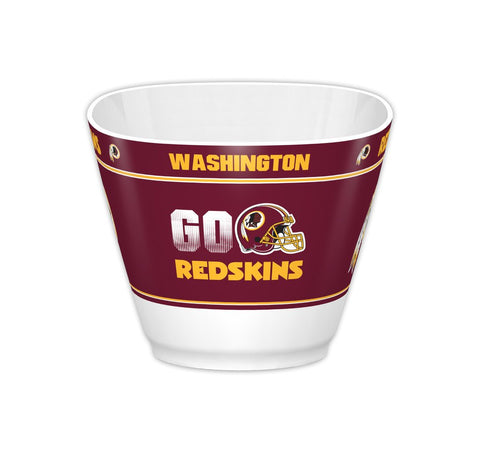 WASHINGTON REDSKINS MVP PARTY BOWL